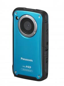 Wasserdichter Panasonic Camcorder