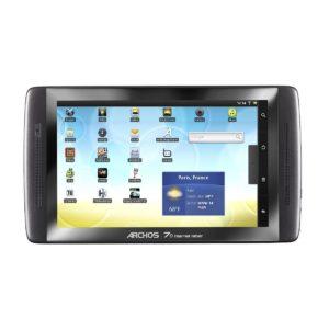Archos 7.0 – Preiswerter Tablet Pc