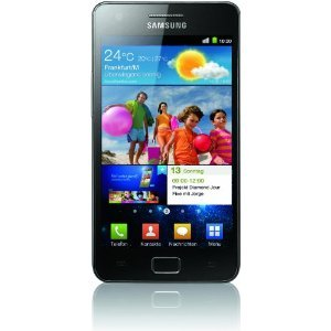Samsung Galaxy S2 – iPhone-Killer