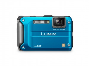 Die Panasonic DMC-FT3