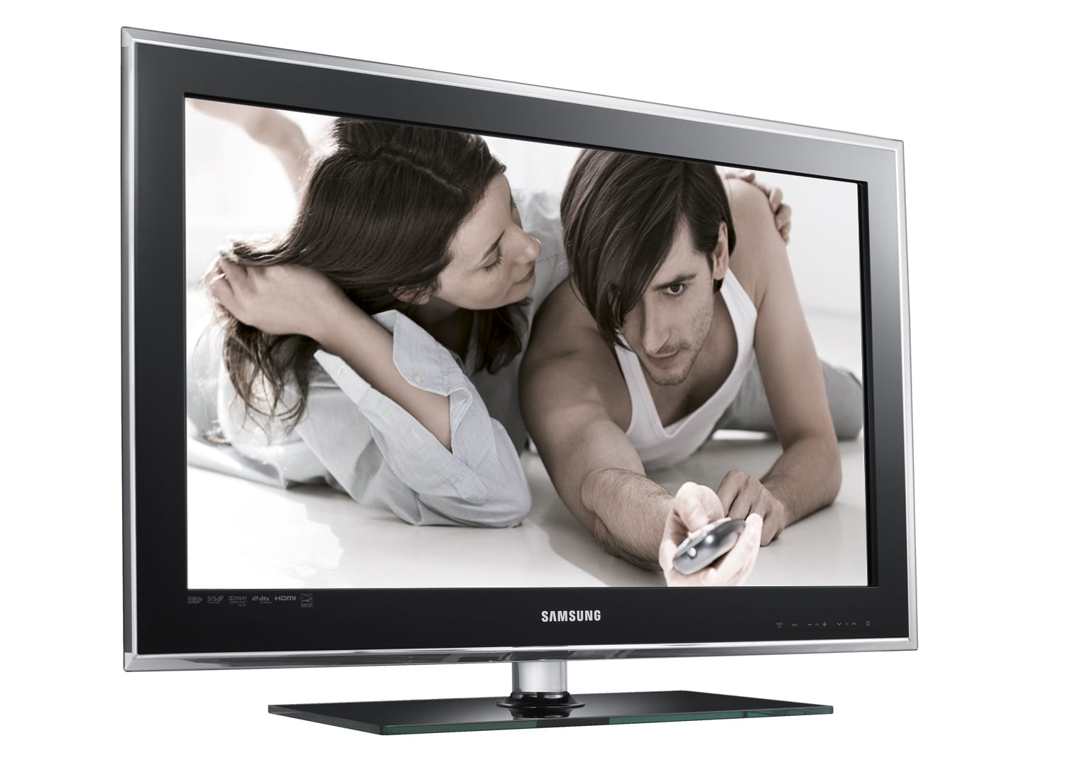 Samsung LE37D550 LCD-Fernseher