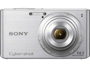 Digitalkamera Sony Cybershot W610