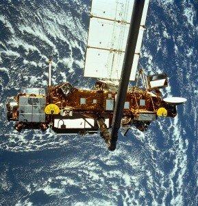 F-Stecker in der Satellitentechnik