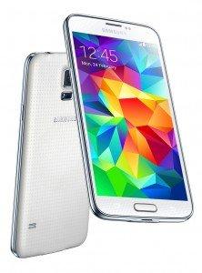 Das neue Samsung Galaxy S5